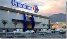 Carrefour apre procedura licenziamenti