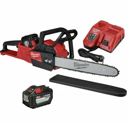 Interesting points When Shopping For Your Cordless Chainsaw