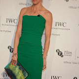 WWW.ENTSIMAGES.COM -  Tiphaine de Lussy  arriving at       IWC Schaffhausen and BFI London Film Festival - private dinner at Battersea Evolution, London October 7th 2014Swiss watch brand and British Film Institute host party to celebrate their three year partnership.                                                Photo Mobis Photos/OIC 0203 174 1069