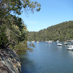 Berowra Waters Creek (353684)