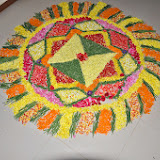 Kindergarten- Onam celebrations
