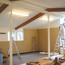Kindergarten Interior. Complete interior repaint. Requires working to fixed time constraints.