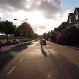 """Haarlem Nightskate """"The Longest Mile"""""""