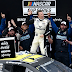 Allmendinger Wins a Humdinger at Indy