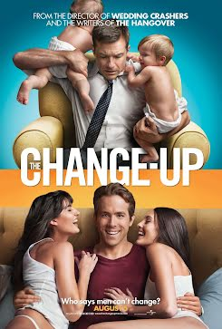 El cambiazo - The Change-Up (2011)