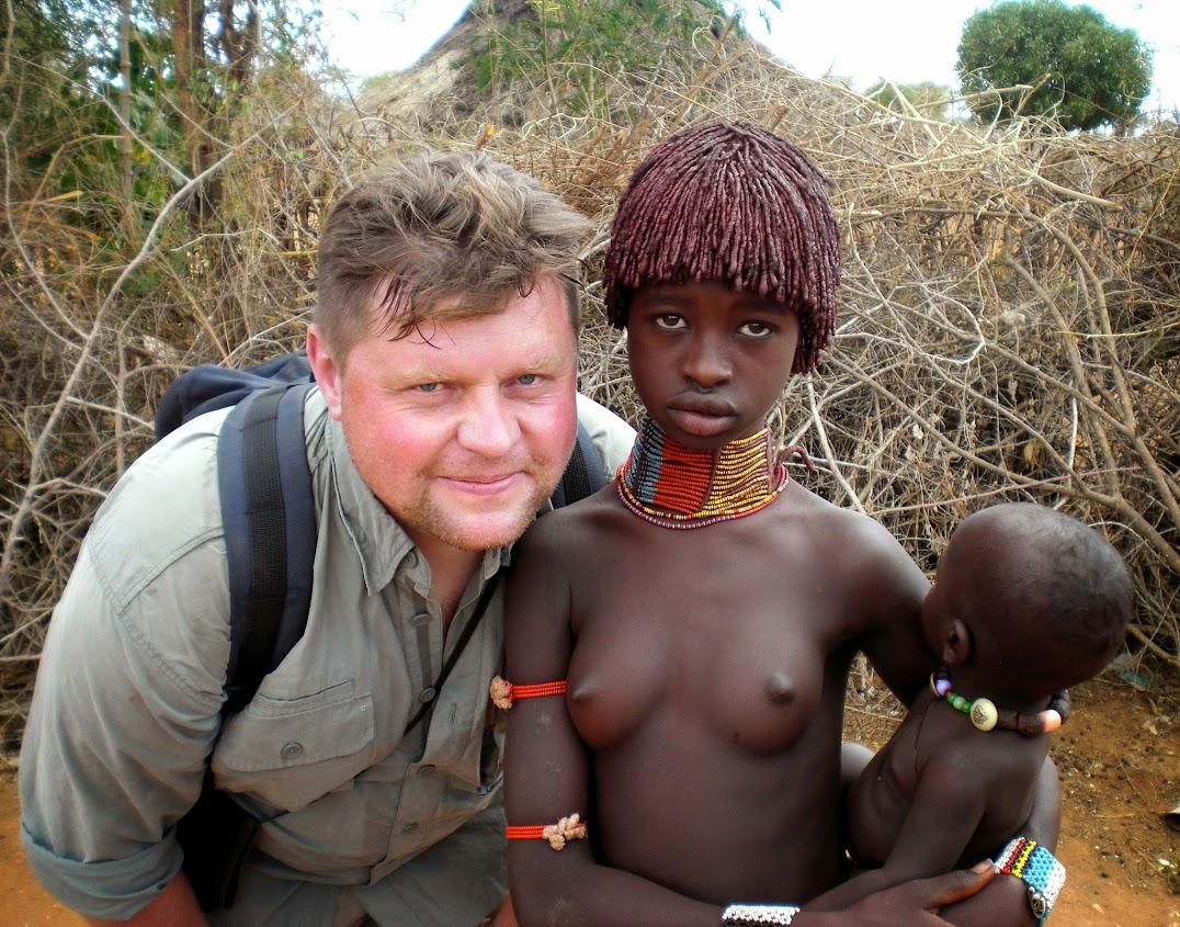 Etiopija.TOmas Baltusis