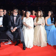 Exclusive Inside Pics Of 61st Britannia FilmFare Awards Photos