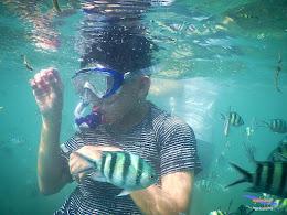 family trip pulau pari 140716 Nikon 31