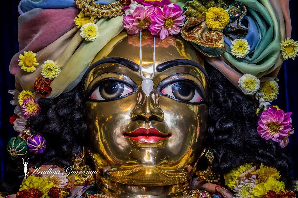 ISKCON Mayapur Deity Darshan 20 Jan 2017 (27)