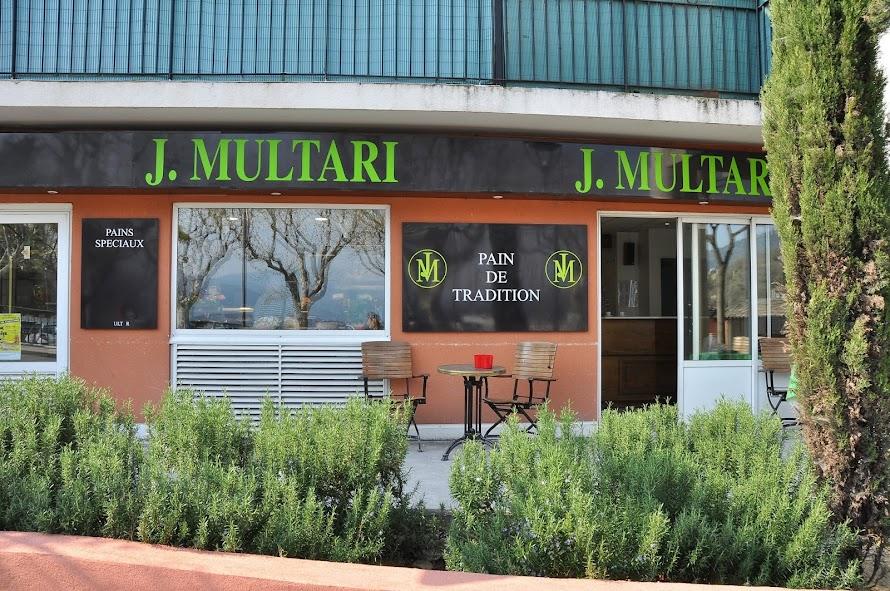 visite virtuelles google de Boulangerie Multari Gattières
