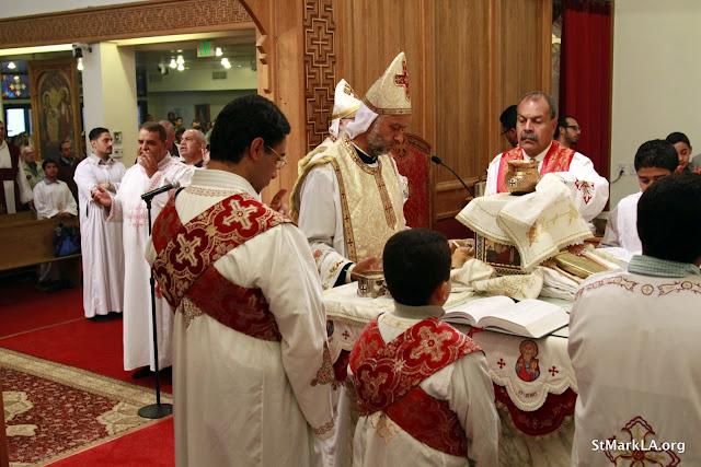 Fr. Cyrils First Liturgy as Celebrant Priest - _MG_1147.JPG