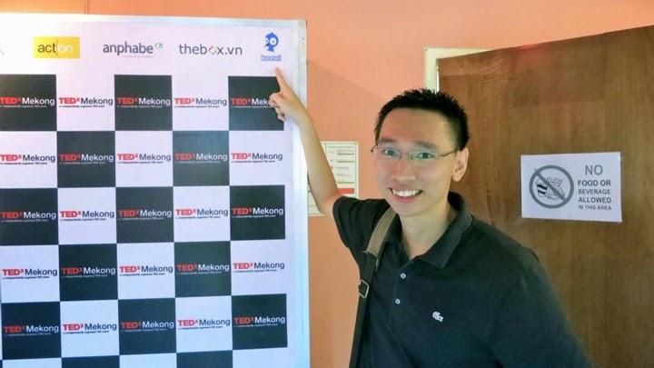 Những chuyện chưa biết về Trần Tuấn Anh – CEO và Founder Ticketbox
