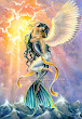 Angel Impossible Love By Selina Fenech