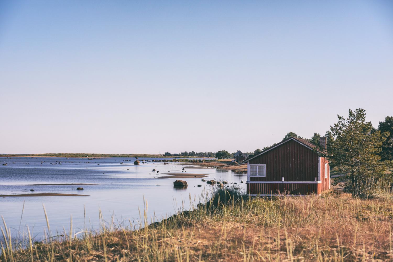 Kalajoki, visitfinland, hiekkasärkät, Frida Steiner