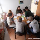 Workshop Espeleotopografia - 12Mai2012