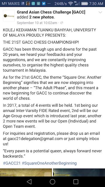 GACC 2017