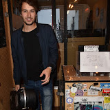 OIC - ENTSIMAGES.COM - Bobby Bazini  at the  Soho Radio show London  12th September 2015 Photo Mobis Photos/OIC 0203 174 1069