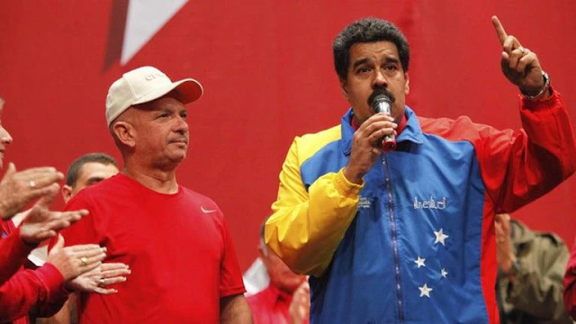 """Hugo """"El Pollo"""" Carvajal, el hombre que guarda los secretos más importantes de la estructura de poder de Hugo Chávez y Nicolás Maduro"""