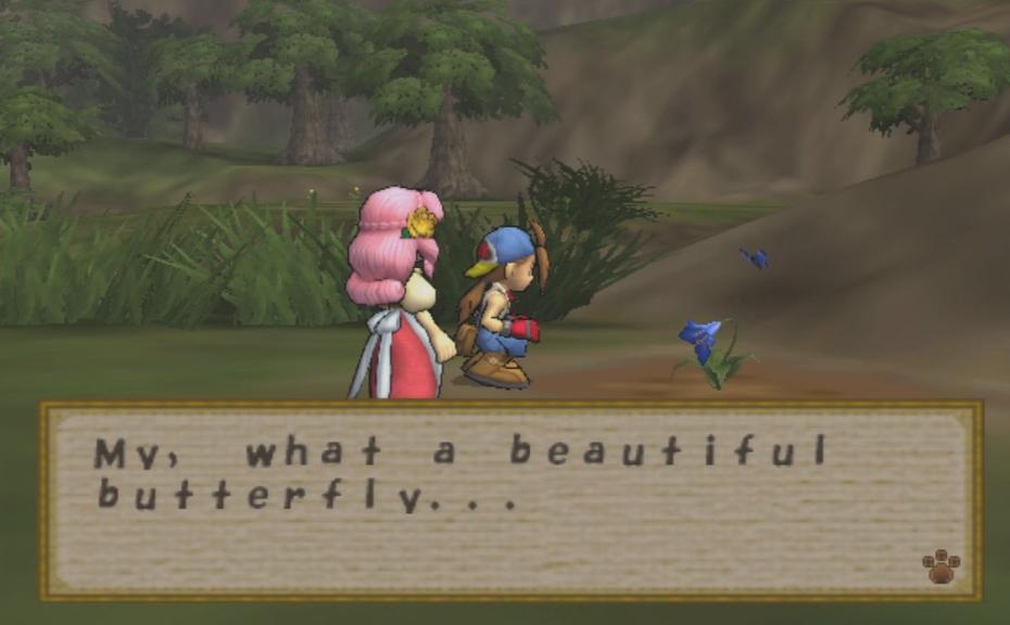 Dari setiap ending mempunyai misi yang berbeda beda Azure Swallowtail [ HM STH ]