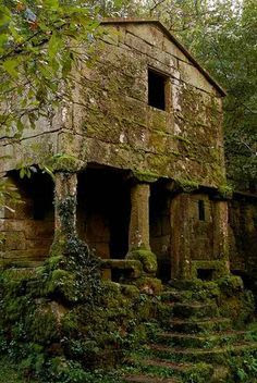 φυσιολατρία,αρχαίο σπίτι,κατοικία μυστών,physiolatry,ancient house.