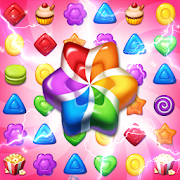 Sweet Candy POP : Match 3 Puzzle‏