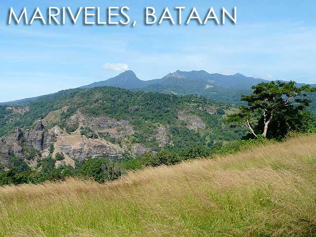 how to go to corregidor from mariveles bataan