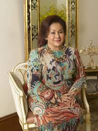 PMO: WhatsApp Audio Recording On Rosmah's Expenditures 'Fake News'