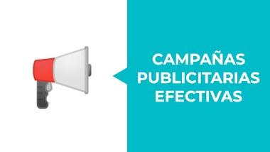 Cómo hacer campañas publicitarias efectivas