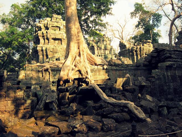 Ta Phrohm, Cambodia