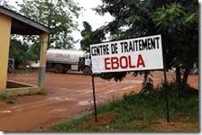 Virus Ebola è tornato in Africa