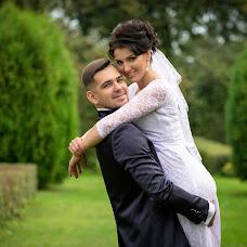 Wedding photographer Aleksandr Dudkin (Dudkin). Photo of 03.10.2017