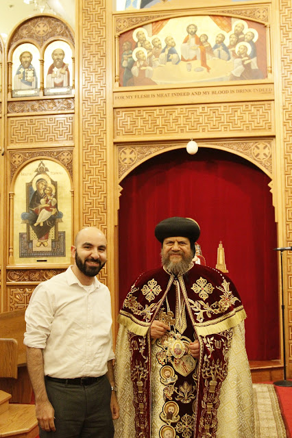 His Eminence Metropolitan Serapion - St. Mark - _MG_0570.JPG