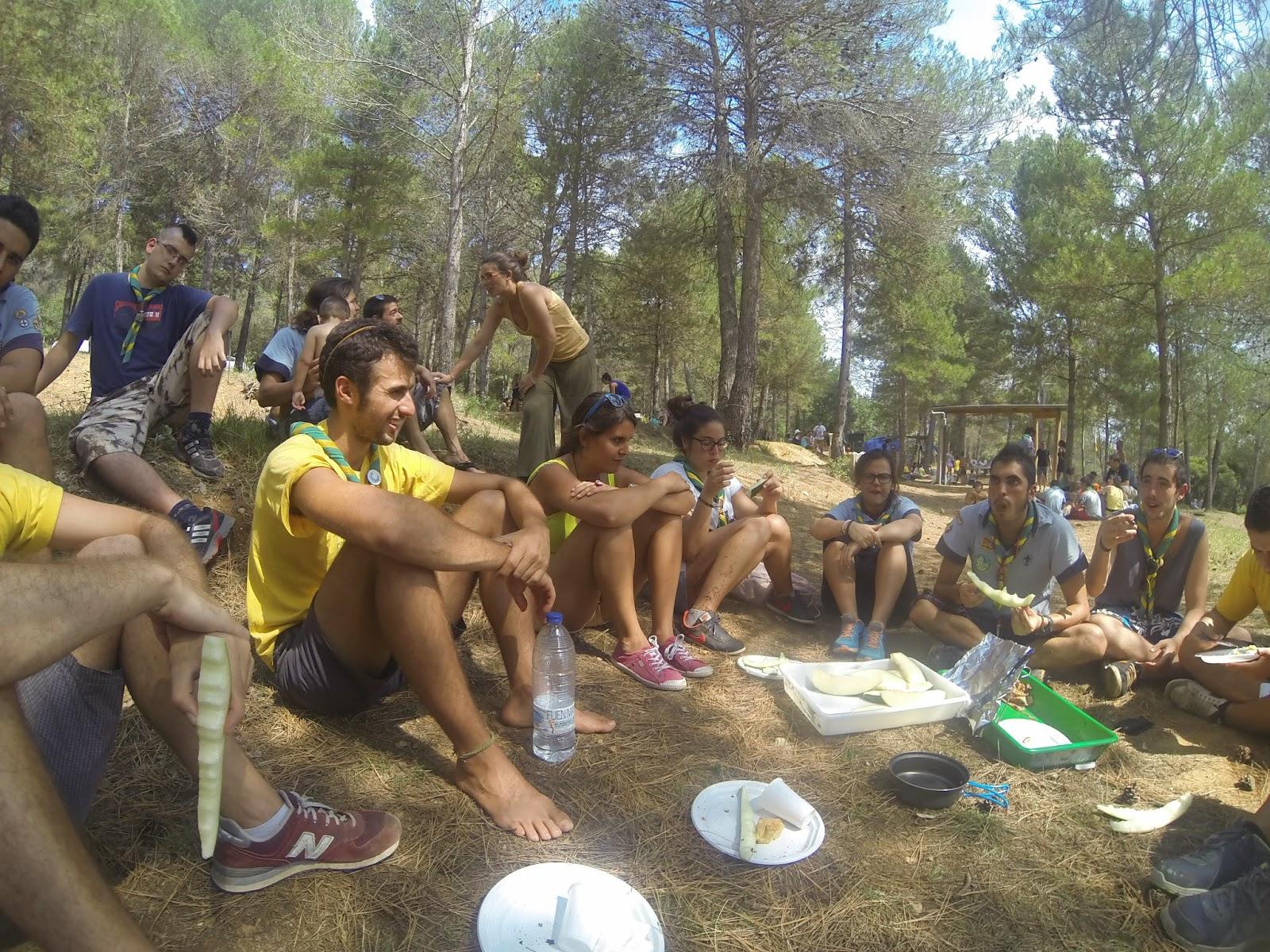 Campaments Estiu Cabanelles 2014 - GOPR3828.JPG