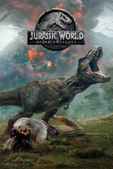 Jurassic World: Reino Ameaçado Download