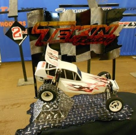 Update Finished Full Custom RC10 Part II Page 2 RC10Talk The Nets Largest Vintage