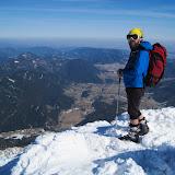 Hohe Veitsch a Schneeberg