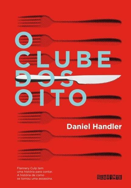 o clube dos oito