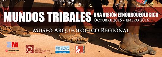 'Mundos tribales, la herencia del presente' en el Museo Arqueológico Regional