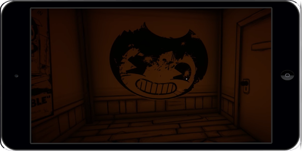New Bendy The INK Machine Guide Tips - náhled