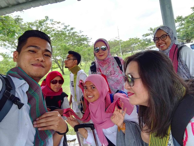 Pengalaman Percutian 5 Hari 4 Malam di Lombok