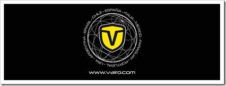 VAIRO LOGO MUNDO PADEL 2016