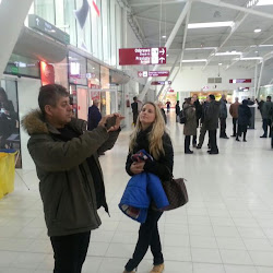 Lublin Airport's profile photo