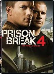 Prison Break Season 4 - Vượt ngục 4