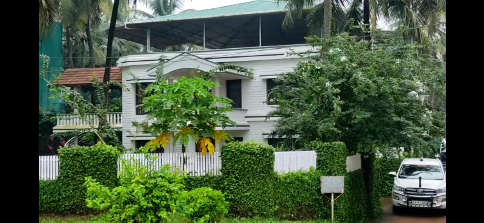 Mangalore: ಉಳ್ಳಾಲದ ಮಾಜಿ ಶಾಸಕನ ಪುತ್ರನ ನಿವಾಸಕ್ಕೆ ಎನ್ಐಎ ದಾಳಿ- ಕಾರಣ ನಿಗೂಢ!
