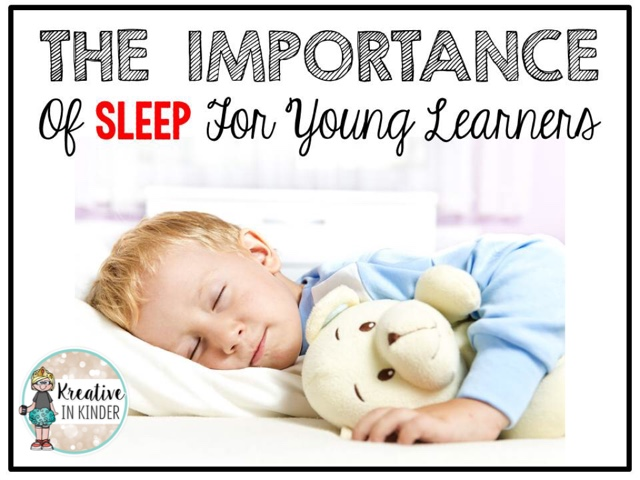 the importance of sleep essay According to sleep researcher mary carskadon, teens need an average of 9 1/2 hours of sleep a night but they average just 6 1/2 hours on weekdays, which just isn't enough to stay healthy there is some truth in the old saying early to bed and early to rise, makes us healthy, wealthy and wise.