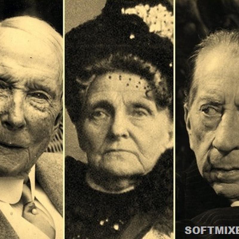 Самые известные в истории скупердяи владевшие миллионами