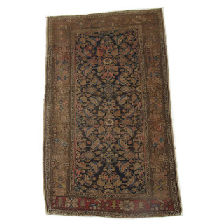 Small Oriental Rug