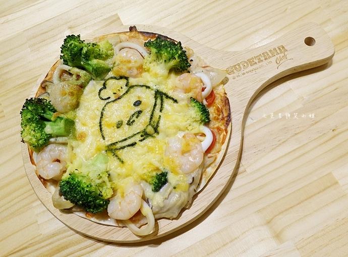 33 Gudetama Chef 蛋黃哥五星主廚餐廳 台北東區美食