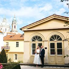 Wedding photographer Inna Franc (innafranz). Photo of 20.04.2018