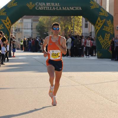 Carrera de Manzanares 2016 - Llegada